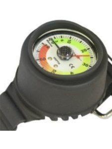 Beaver scuba  depth gauges
