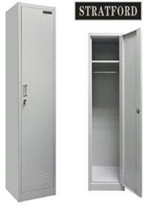 Stratford shelf organizer  gym lockers