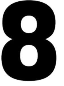 RECHERE    shirt number 8S