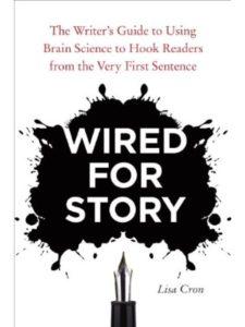 Lisa Cron   short stories with flashback