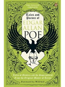 Edgar Allan Poe    short story poetries