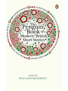 Malcolm Bradbury    short story poetries