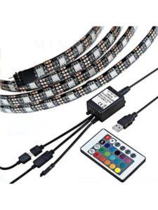 Justech    side emitting led strip lights