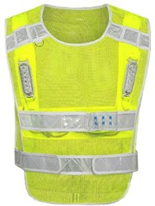 KERVINZHANG signage  safety vests