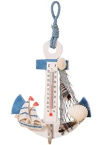 Vosarea small  wall thermometers