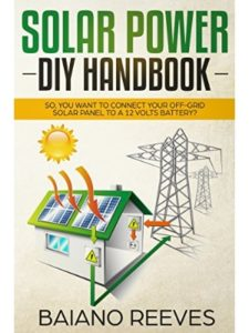Baiano Reeves solar  electricity books