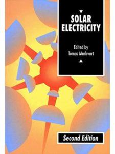 solar  electricity books