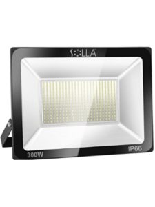 SOLLA square  parking lights
