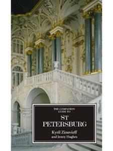 Companion Guides    st petersburg architectures