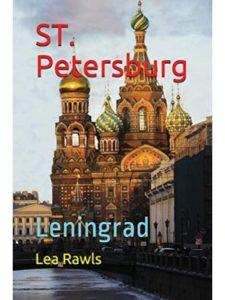 Independently published    st petersburg leningrads