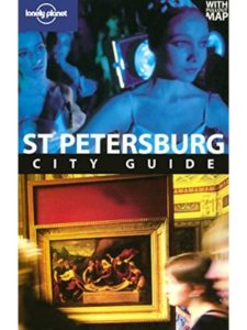 Lonely Planet Publications    st petersburg lonely planets