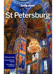 Lonely Planet    st petersburg lonely planets