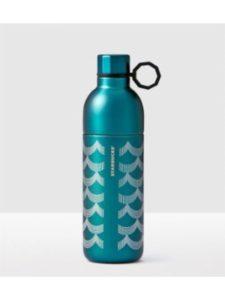 STARBUCKS stainless steel water bottles