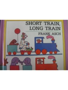 Frank Asch synonym  short stories