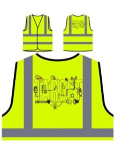 INNOGLEN safety vest