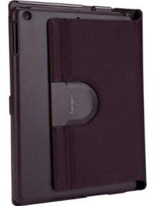 Targus ipad keyboard case