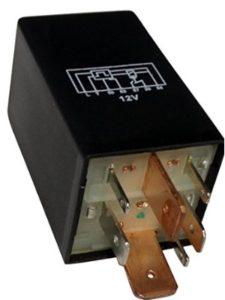 Aerzetix timer relay  glow plugs