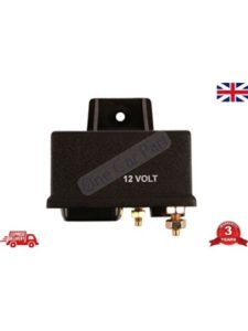 PARLEX timer relay  glow plugs