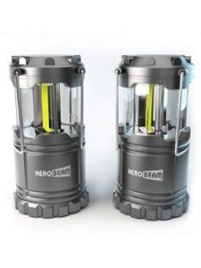 HeroBeam top  led lanterns