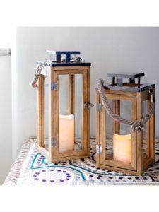 Lights4fun top  led lanterns