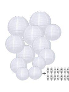 Vanble top  led lanterns