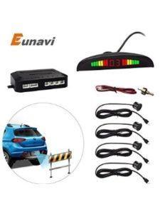 Eunavi top rated  radar detectors