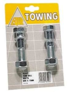 equip    towing extension bars