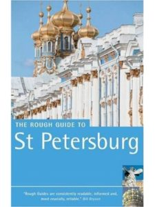 Rough Guides    travel st petersburgs
