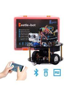 Keywish tutorial  ultrasonic sensors