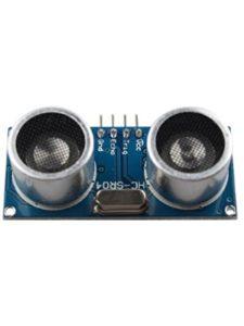 Hengjiaan   ultrasonic sensors without microcontroller