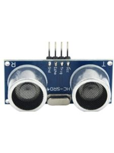 HiLetgo   ultrasonic sensors without microcontroller