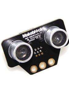 MakeBlock   ultrasonic sensors without microcontroller