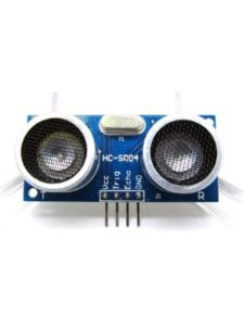 SODIAL(R)   ultrasonic sensors without microcontroller