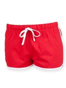 Universal Textiles underwear sewing pattern  boy shorts