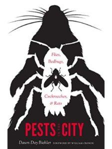 University of Washington Press bed bug
