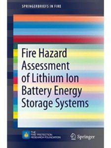 Springer university  lithium ion batteries