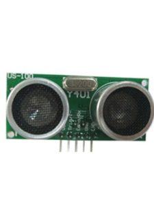 Bobury us 100  ultrasonic sensors