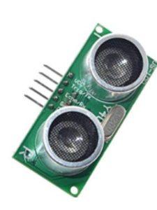 HUIMAI us 100  ultrasonic sensors