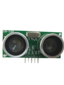 Kakiyi us 100  ultrasonic sensors
