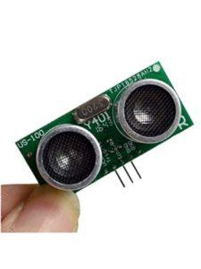 Onepeak us 100  ultrasonic sensors
