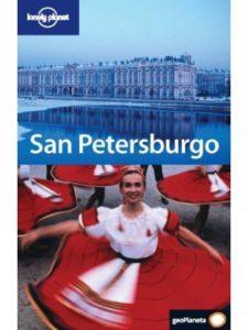 Lonely Planet va  st petersburgs