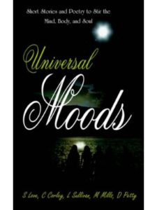 Lisa Sullivan vampire  short stories