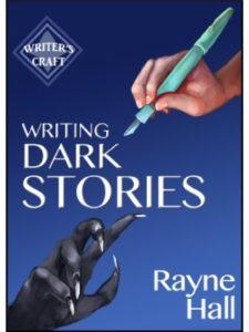 Rayne Hall vampire  short stories