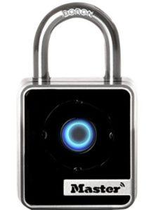 Master Lock vault  app lockers