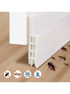 daxin66 vertical  draught excluders