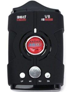 Smart Platinium    vg2 radar detectors