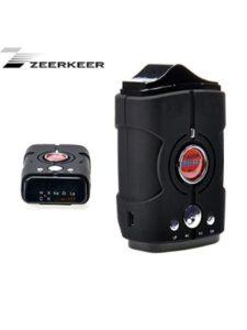 ZEERKEER    vg2 radar detectors