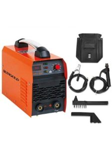 SUNGOLDPOWER welding machine  power consumptions