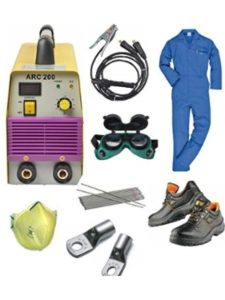 ToolsCentre welding machine  power consumptions