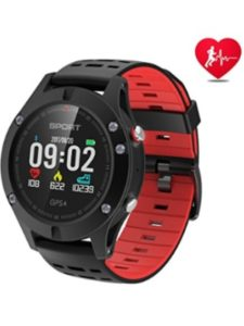 DTNO.I    woman running watches